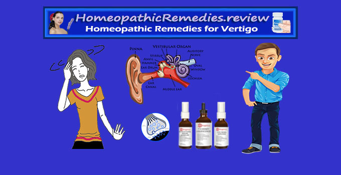 Homeopathy for Vertigo