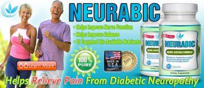 best supplement for neuropathy